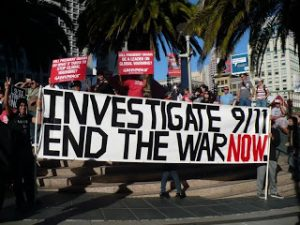 California ballot initiative: 'Pentagon papers' whistleblowers & 9/11 Commissioners themselves call for new investigation