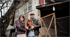 In New Food Culture, a Young Generation of Farmers Emerges