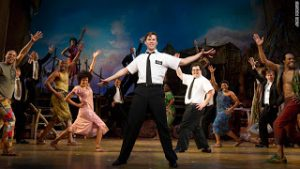 'Book of Mormon' Set to Open On Broadway