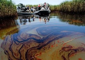 First Anniversary of BP Disaster: Payouts Low, Fears High
