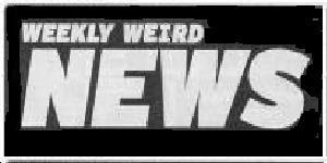 Weekly Weird News: Dead Frozen Two Foot Alien
