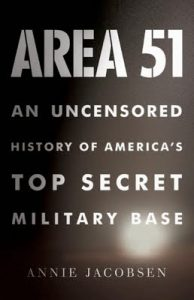 Area 51 Loses Mystique for Some After Accusations of Hoax