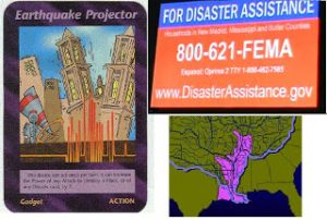New Madrid 2011: Drill Gone Live?