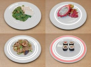 'Fukushima Plate' Tells You If Your Sushi Is Radioactive