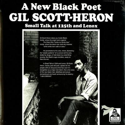gil scott-heron, the 'godfather of rap', dies at 62