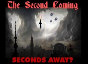 Ground Zero: The Second Coming & Apocalyptic Psyop