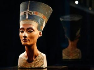 Egypt to Officially Request Germany to Return Nefertiti Bust