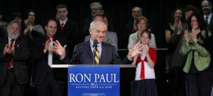 Antiwar Republican Ron Paul Declares Presidential Candidacy