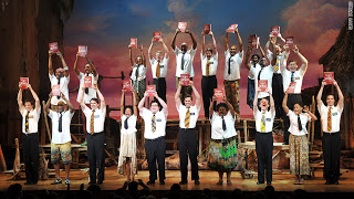 parker & stone laugh last: 'book of mormon' wins record nine tonys