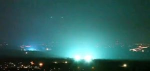 Fort Worth Lights Remain Fortean Phenomena