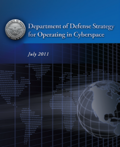 'Fight the Net': Pentagon Unveils 'Defensive' Cyberwar Strategy
