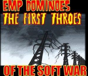 Ground Zero: EMP Dominoes, Godwin, Death's Head & More