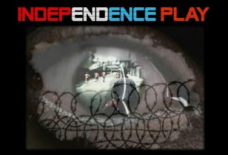 ground zero: independence play, justice is swerved & more
