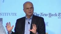 Ex-CIA/NSA Director Hayden Calls for a 'Digital Blackwater'