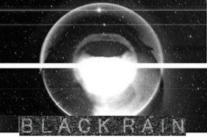 Black Rain: NASA Stereo Mission Images