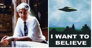 Jacques Vallee: Pentacle Memorandum and Project Stork