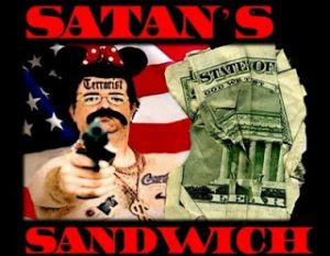 Ground Zero: Satan's Sandwich, E Perilous Vermin, Death Train & More