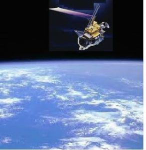 1 In 3,200 Odds Of Being Hit By UARS Sat Upon Reentry
