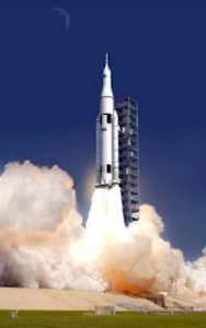 Future NASA Rocket to Be Most Powerful Ever Built