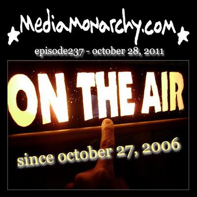 media monarchy episode237