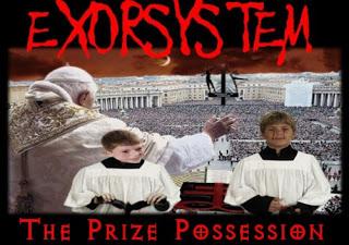 exorsystem: the prize possession