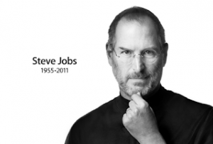 Visionary Apple Co-Founder Steve Jobs Dies At 56