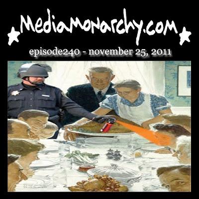 media monarchy episode240