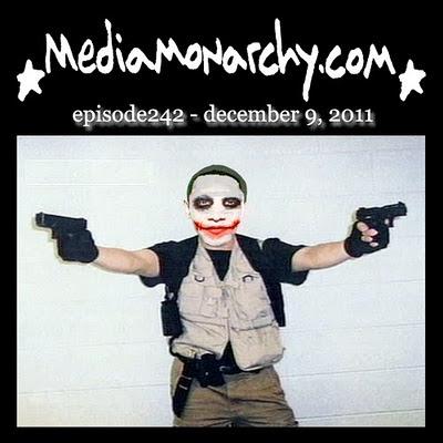 media monarchy episode242