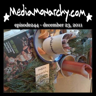 media monarchy episode244
