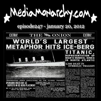 media monarchy episode247