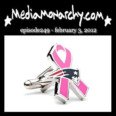 media monarchy episode249
