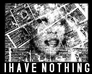 I Have Nothing: What Happened to Whitney Houston?
