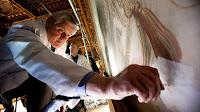 Da Vinci's Lost Masterpiece May Be Found