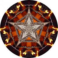 Occult Calendar: Beltane Fire Festival