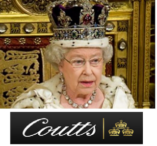 Queen of England's Fortune Due In Part To Drug Trafficking