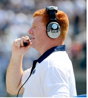 'Game Over': Mike McQueary the True Hero of Penn State