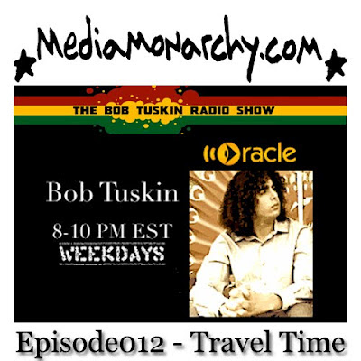 Episode012 - Travel Time