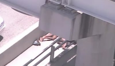 New Eyewitness Details Emerge on South Beach Florida Face Eater