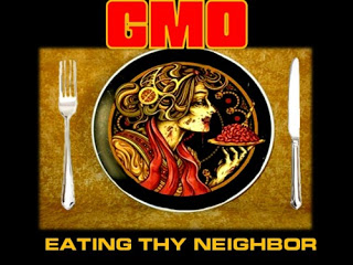 Ground Zero: Rising Sun, GMO Monsters and more