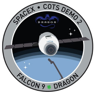 Symbolism of Space Sex Dragon/Falcon 9