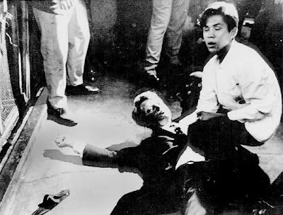 Flashback: Sirhan Sirhan and the Second Gunman