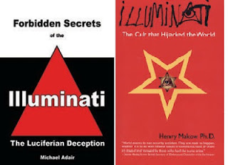 Book Authors Adair and Makow on Truth Jihad Radio