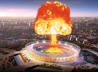 2012 Olympics Occult Mega-Ritual Roundup!