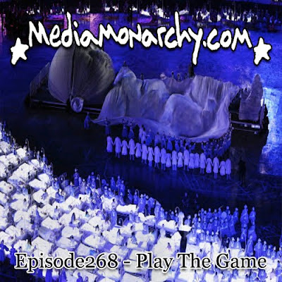 Episode268 - Play The Game