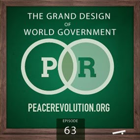 Episode063 - The Grand Design for World Government