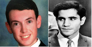Aurora Shooter And Sirhan Parallels