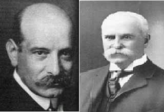 '1913: How The Fed Was Shoved Down America's Throat!'