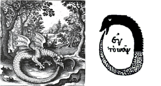 Occult Meaning of Ouroboros