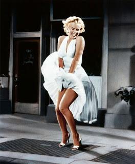 Marilyn Monroe:  Mind-Controlled Sex Slave
