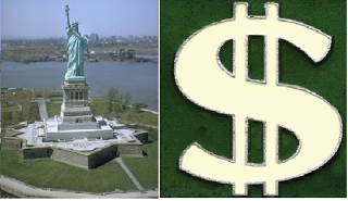 The Freemasonic Statue of Liberty